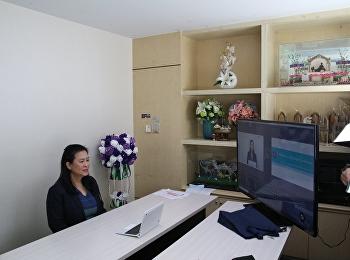 ผศ.ดร.สุวรีย์ ยอดฉิม รองอธิการบดีฝ่ายวิจัยและพัฒนาเป็นประธานในการเปิดโครงการประชุมวิชาการระดับชาติและนานาชาติ ครั้งที่ 12